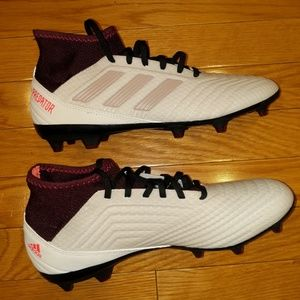 781ac7ca12f adidas Shoes - adidas® Predator 18.3 Women Soccer Cleats sz 9